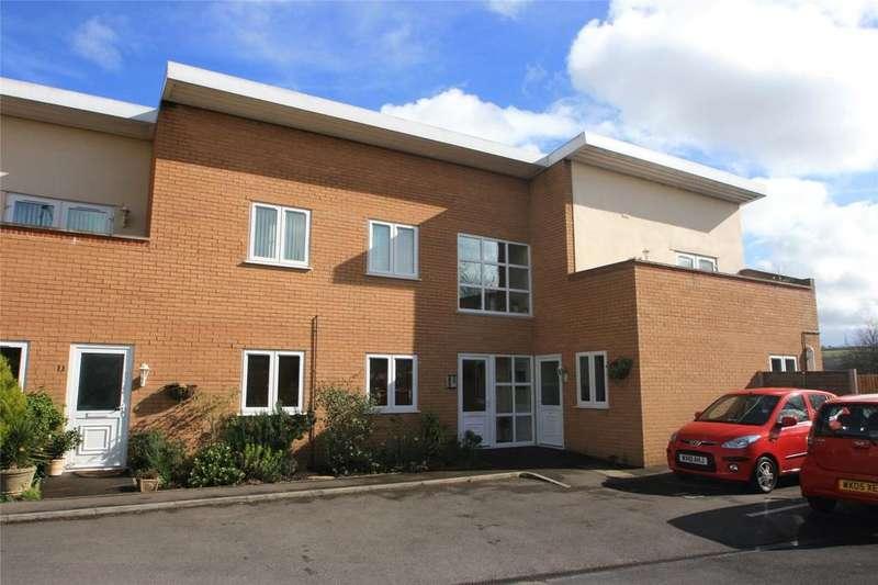 3 Bedrooms Maisonette Flat for sale in Bishopsworth Road, Bishopsworth, BS13