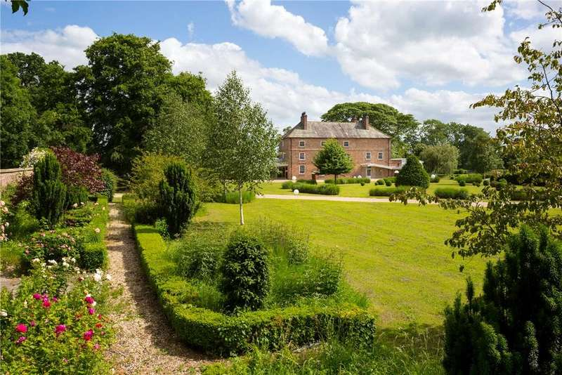 10 Bedrooms Detached House for sale in Colton Lane, Colton, Tadcaster, North Yorkshire, LS24