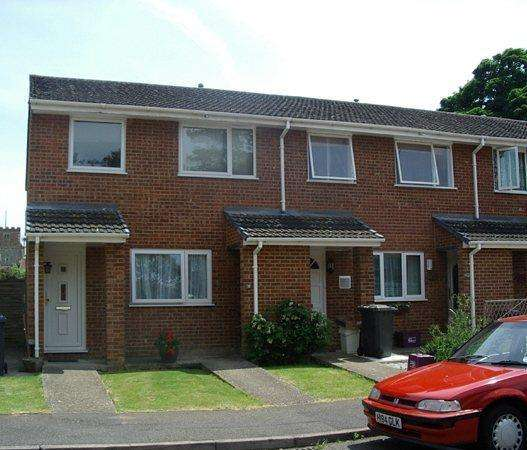 1 Bedroom Apartment Flat for sale in Dawn Redwood Close, Horton, Horton