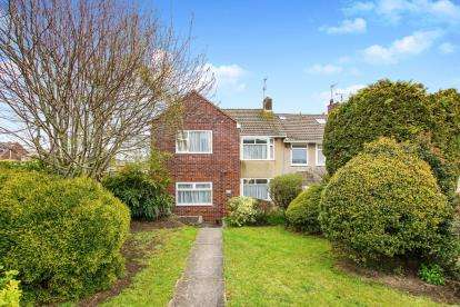 4 Bedrooms End Of Terrace House for sale in Champion Road, Kingswood, Bristol