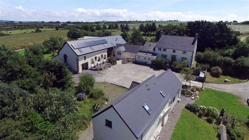 15 Bedrooms Property for sale in FELINWYNT, Ceredigion