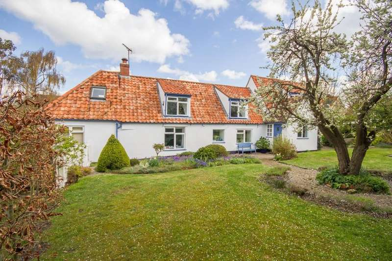 4 Bedrooms Detached House for sale in Swaffham Prior, Cambridge