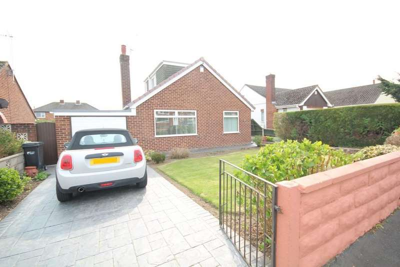 3 Bedrooms Detached Bungalow for sale in New Park Road, Aston Park