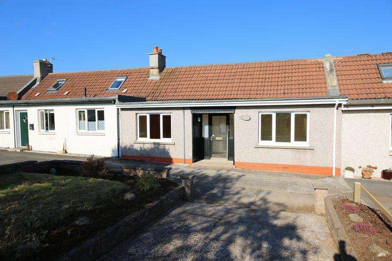 2 Bedrooms House for sale in Quality Street, Newport-On-Tay