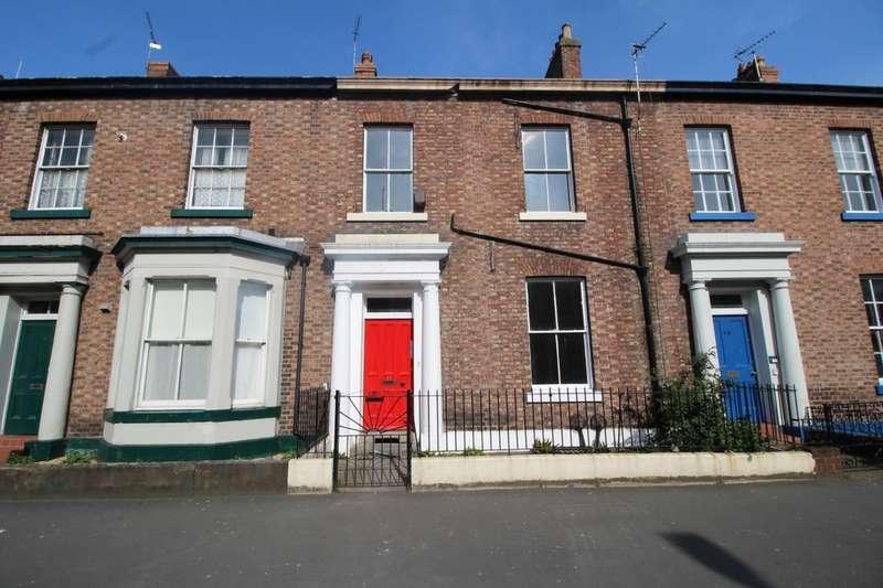 6 Bedrooms Property for sale in Spencer Street, Carlisle, CA1