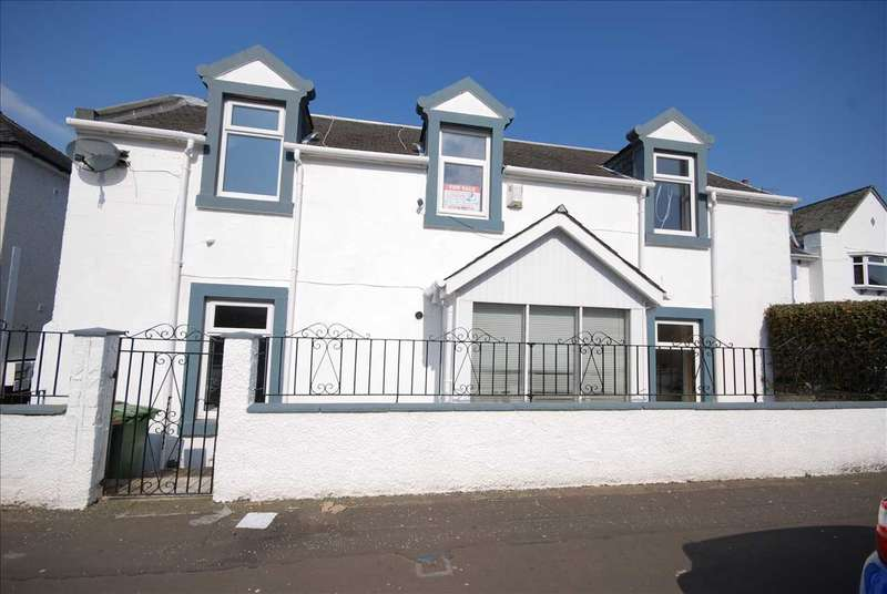 3 Bedrooms Detached House for sale in Main Road, Ayr