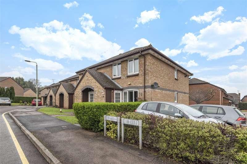 1 Bedroom Apartment Flat for sale in Acorn Drive, Wokingham, Berkshire, RG40