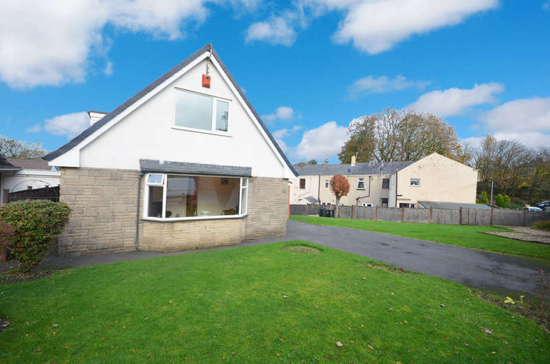 4 Bedrooms Detached House for sale in Kings Drive, Hoddlesden