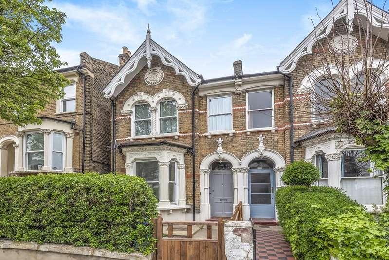 1 Bedroom Flat for sale in Copleston Road Peckham SE15