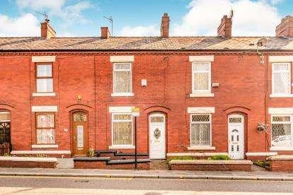 3 Bedrooms Terraced House for sale in Ashton Road, Ashton Under Lyne, Tameside, Greater Manchester