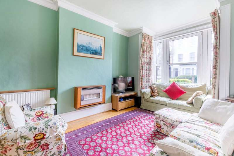 4 Bedrooms House for sale in Romilly Road, Islington, N4