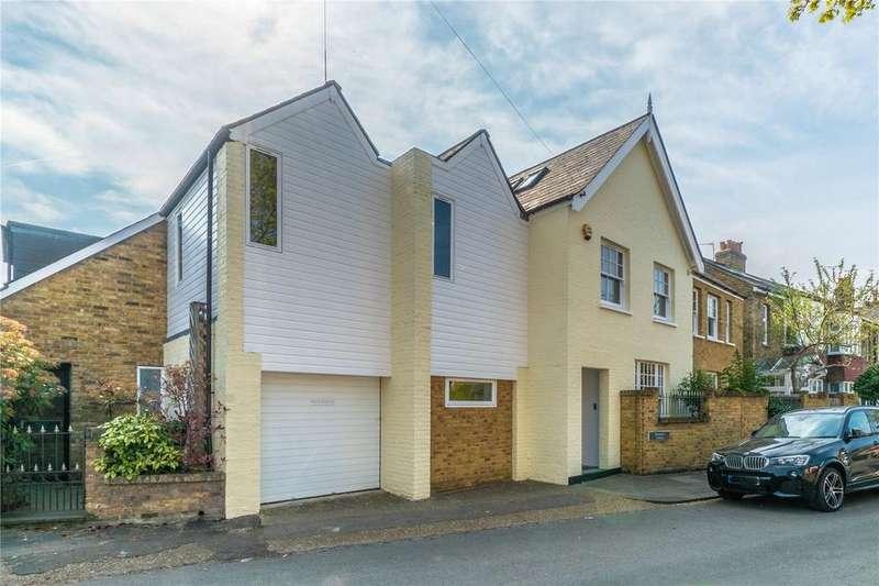 6 Bedrooms Detached House for sale in Park Lane, Teddington, TW11
