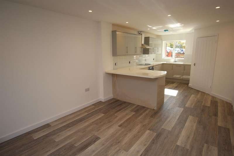 2 Bedrooms End Of Terrace House for sale in Fox Road, Stevenage, SG1 1JD