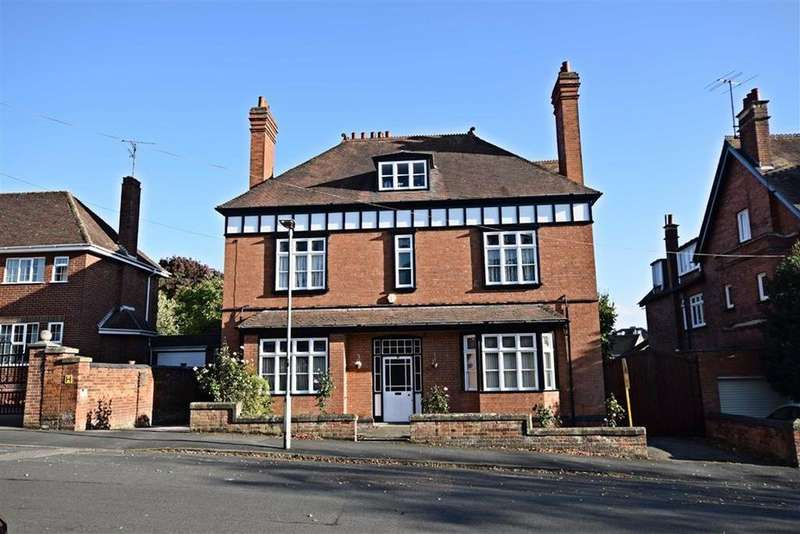 5 Bedrooms Detached House for sale in Alexandra Road, Gloucester