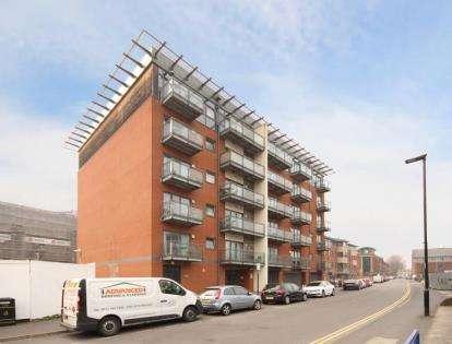 Flat for sale in Porterbrook 2, 3 Pomona Street, Sheffield, South Yorkshire