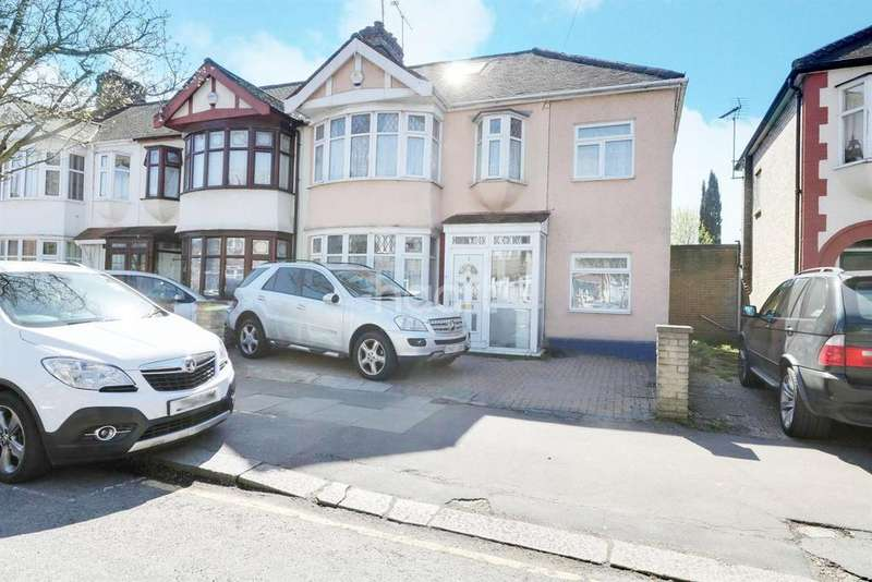 5 Bedrooms End Of Terrace House for sale in Sydney Road