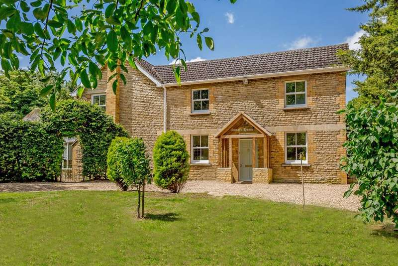 5 Bedrooms Detached House for sale in Empingham Road, Stamford, Rutland