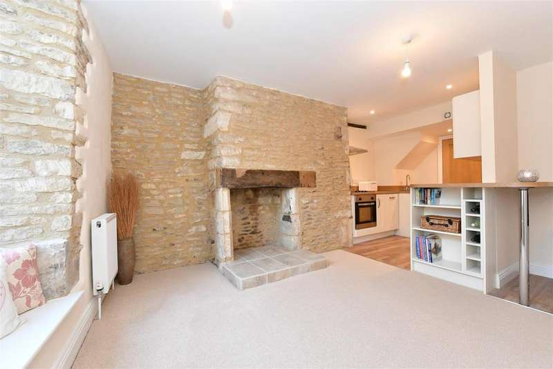 2 Bedrooms Apartment Flat for sale in Town Centre, Cirencester