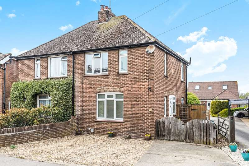 3 Bedrooms Semi Detached House for sale in Greenfield Road, Westoning, MK45