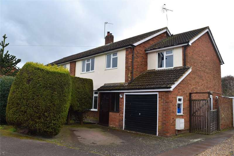 5 Bedrooms House for sale in Lammas Road, Cheddington