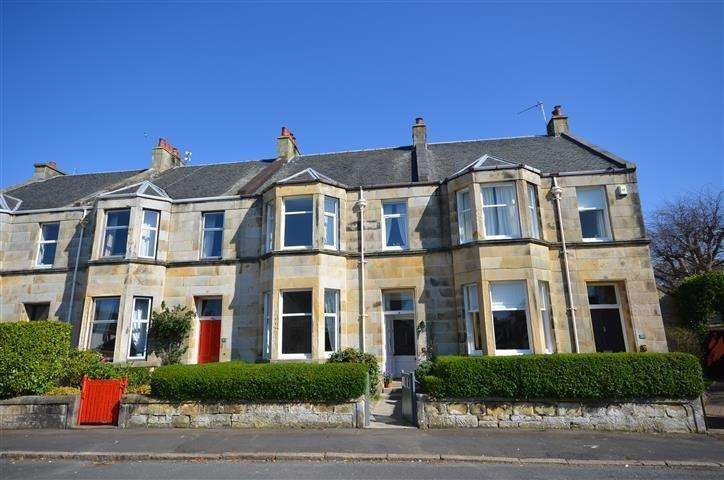 4 Bedrooms Town House for sale in 9 Marchmont Road, Ayr, KA7 2SB