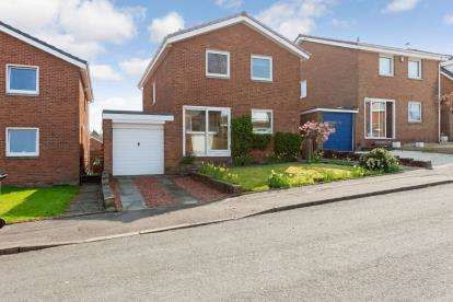 4 Bedrooms Detached House for sale in Larch Grove, Hamilton