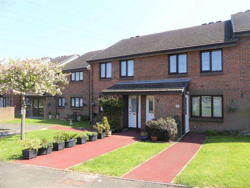 1 Bedroom Retirement Property for sale in Ash Grove, Dunstable