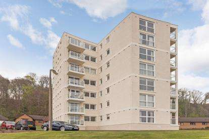 2 Bedrooms Flat for sale in Holmwood, Largs