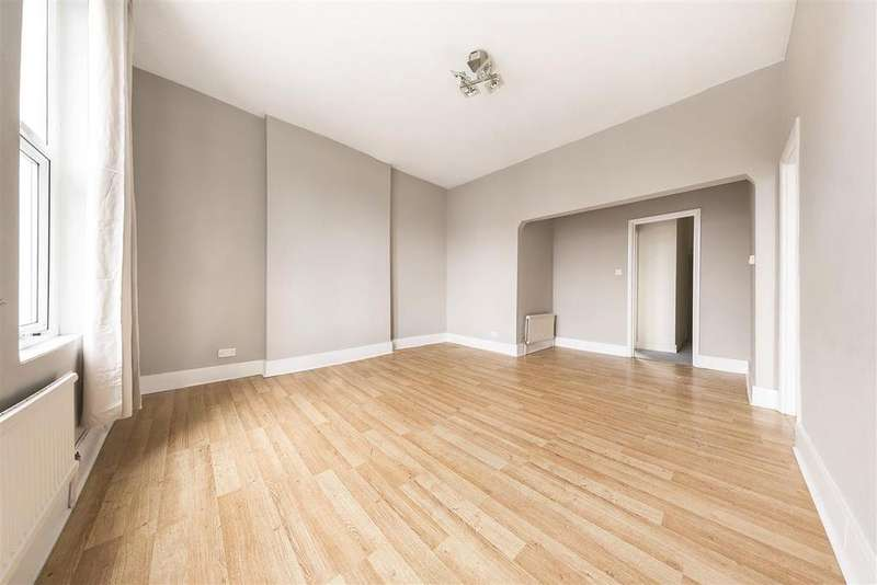 2 Bedrooms Flat for sale in Buckleigh Road, SW16