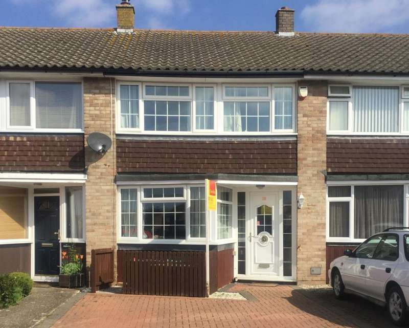 3 Bedrooms House for sale in Vincent Road, Thatcham, RG18