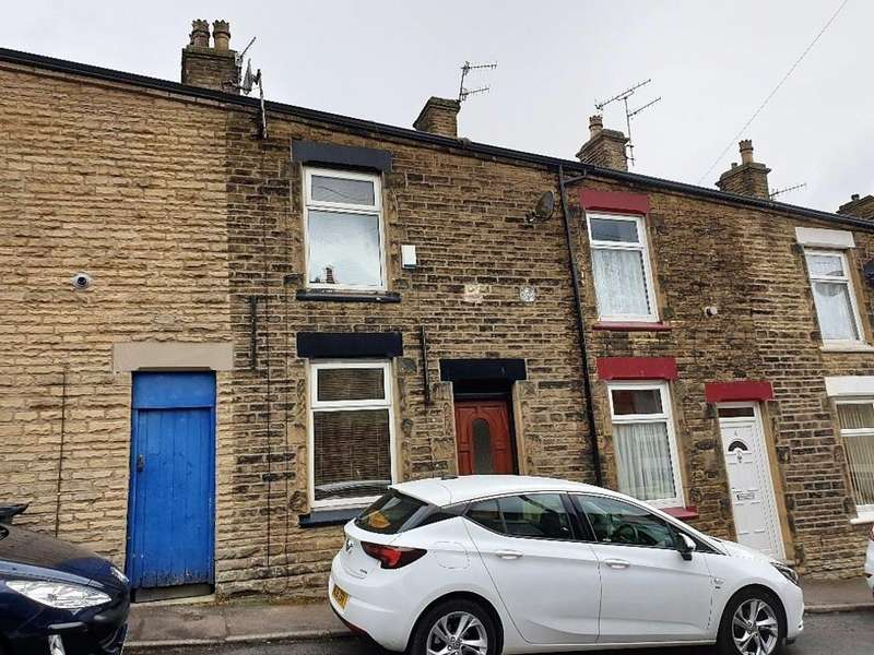 2 Bedrooms Terraced House for sale in Earl Street, Mossley