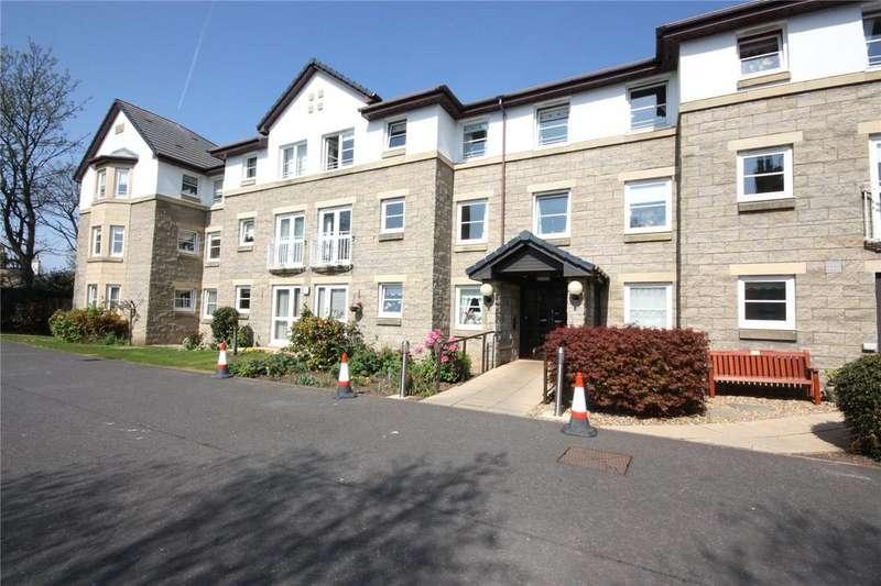 1 Bedroom Flat for sale in 32 Dalblair Court, Ayr, South Ayrshire, KA7