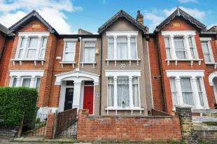 4 Bedrooms Terraced House for sale in Theodore Road, Hither Green, Lewisham, London
