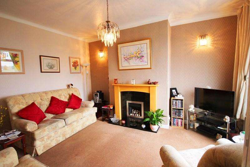 2 Bedrooms Terraced House for sale in Longfield Road, Middle Hulton, Bolton. ****OFFERED WITH NO ONWARD CHAIN****