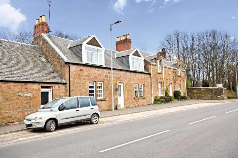4 Bedrooms Terraced House for sale in Main Road, Kirkoswald, South Ayrshire, KA19 8HY