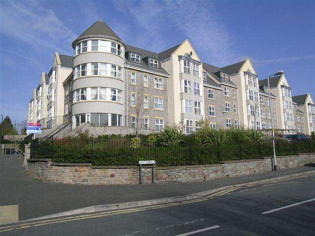 2 Bedrooms Apartment Flat for sale in Maytrees, 100 Fishponds Road, Eastville, Bristol BS5