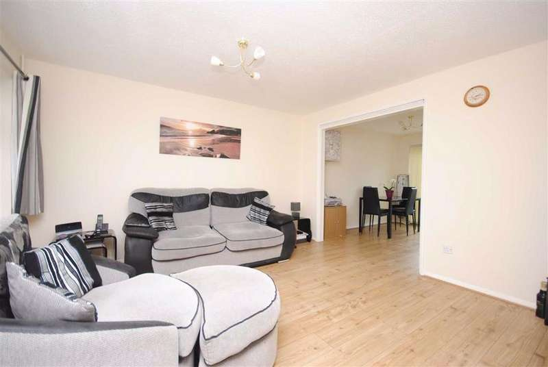 3 Bedrooms End Of Terrace House for sale in Gemini Close, Leighton Buzzard