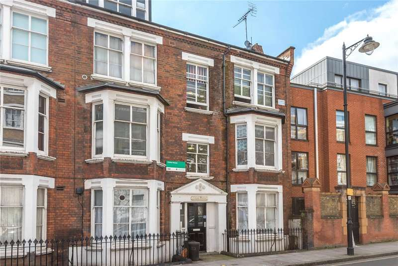 2 Bedrooms Flat for sale in Colne House Offord Road Barnsbury