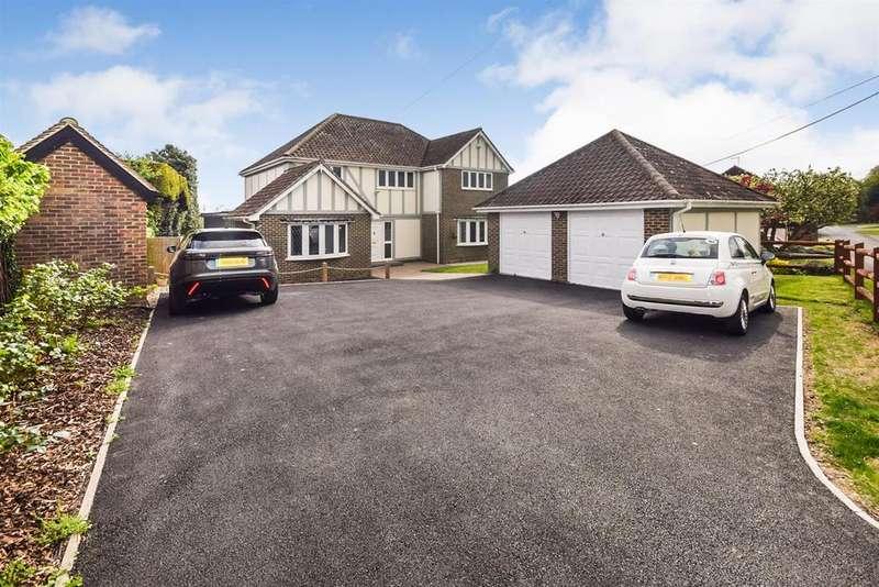 4 Bedrooms House for sale in Grange Road, Wickham Bishops