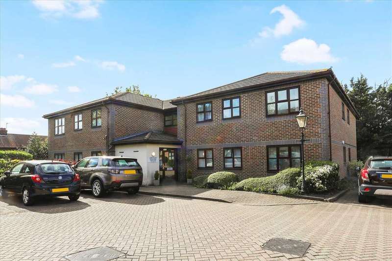 2 Bedrooms Apartment Flat for sale in Kingsley Court, Pincott Road, Bexleyheath