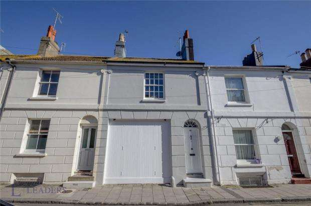 3 Bedrooms House for sale in Tidy Street, Brighton