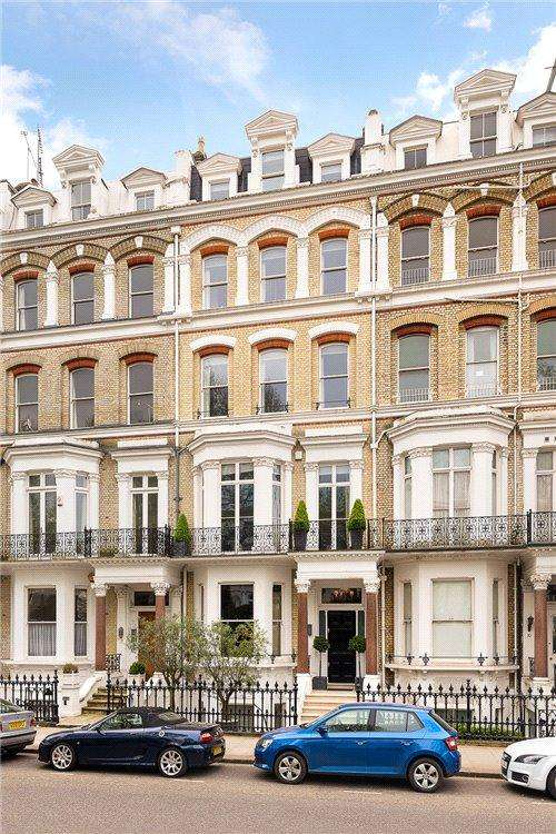 6 Bedrooms Terraced House for sale in Vicarage Gate, Kensington, London, W8