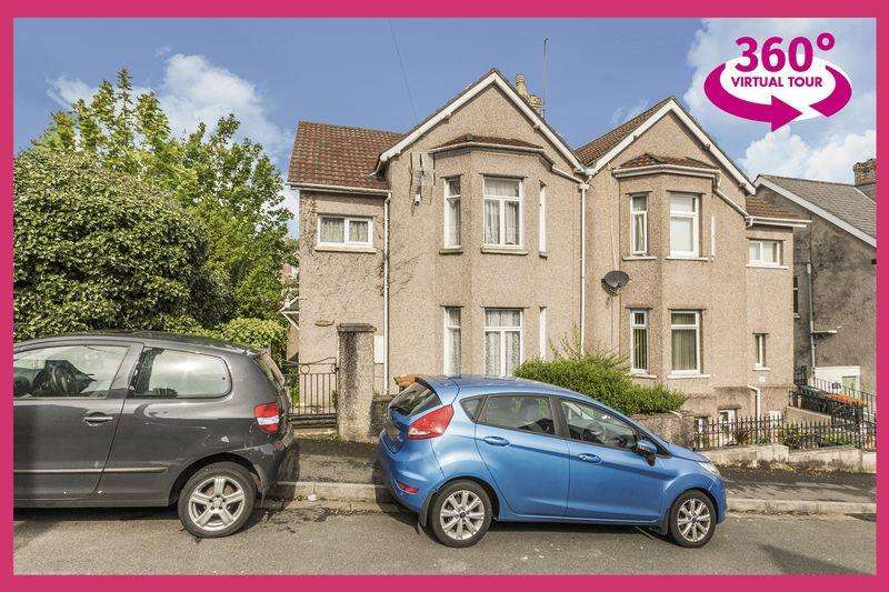 3 Bedrooms Semi Detached House for sale in Bolton Road, Newport - REF# 00004086 - View 360 Tour at