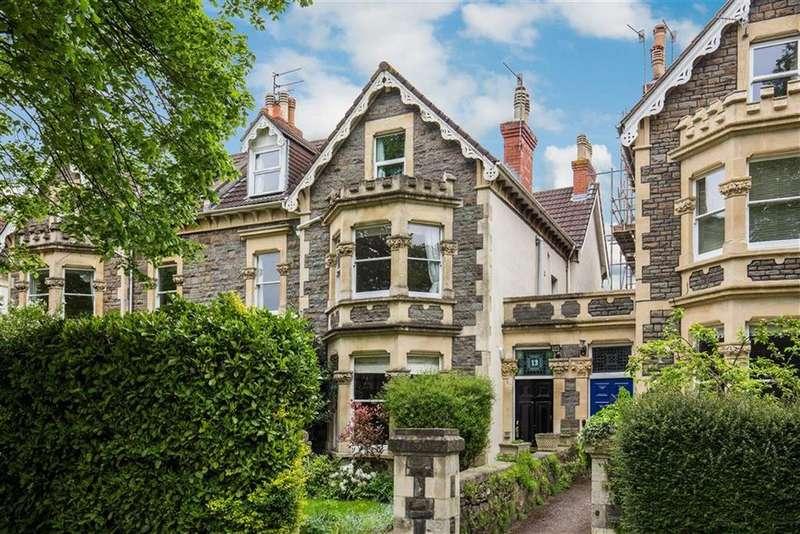 8 Bedrooms Semi Detached House for sale in Westbury Road, Henleaze, Bristol