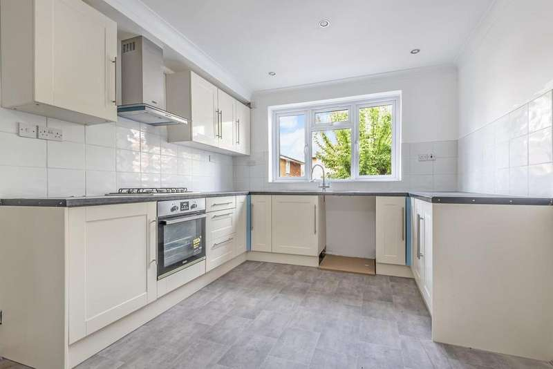 4 Bedrooms Semi Detached House for sale in Bell Meadow, Dulwich Wood Avenue, Crystal Palace