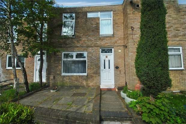 5 Bedrooms Terraced House for sale in Vigilant Close, London