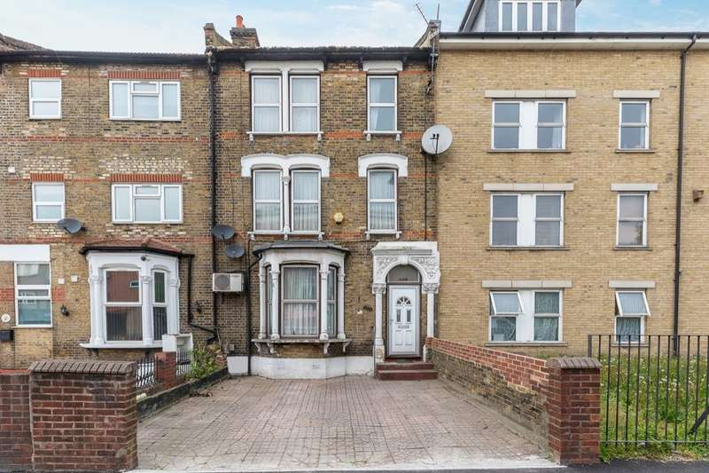 5 Bedrooms Terraced House for sale in Lea Bridge Road, Leyton, London, E10