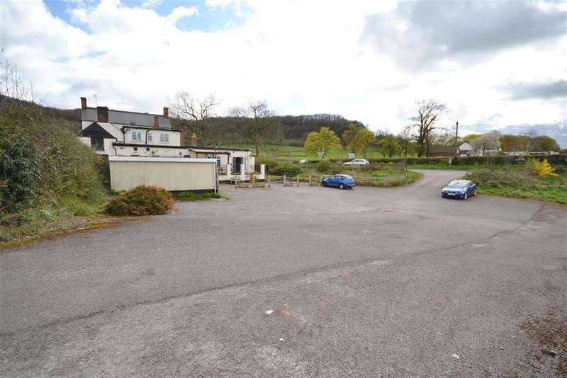 4 Bedrooms Land Commercial for sale in Plot 1, Woodfield Road, Dursley