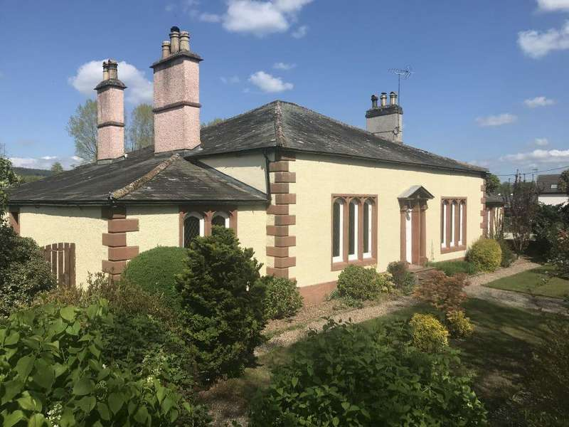 4 Bedrooms Detached Bungalow for sale in Skirsgill Lane, Penrith CA10