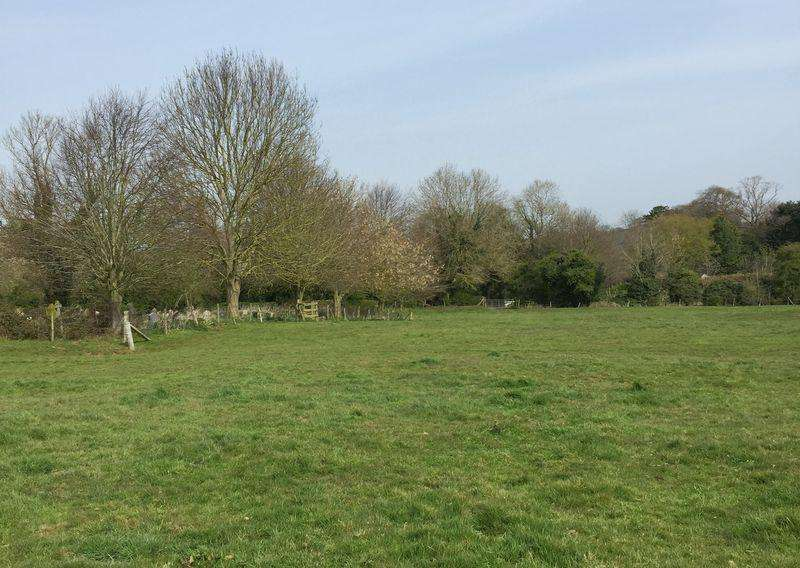 Land Commercial for sale in Lot 2 Church Fields, Tetford